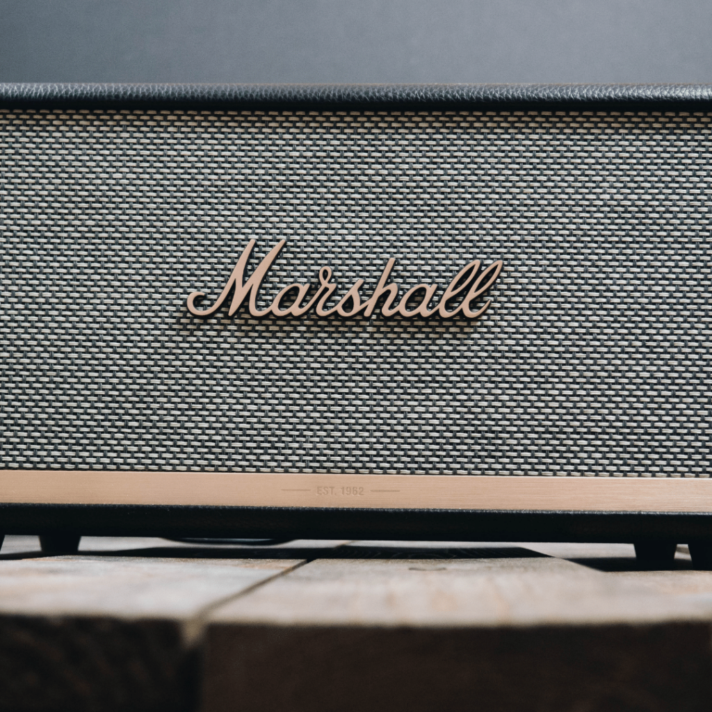 BEST MARSHALL AMP