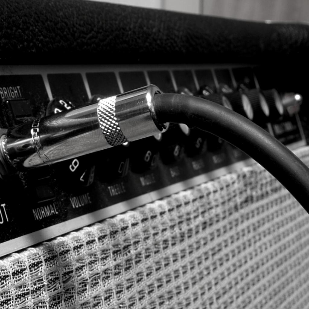 Best Amp For Telecaster