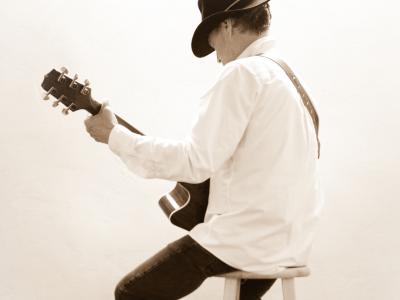 Guitar Foot Rest