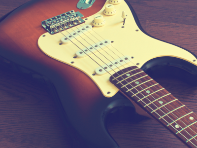 Squire Affinity Stratocaster Review