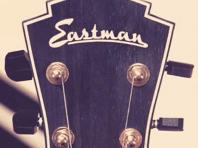 Eastman Guitars Review