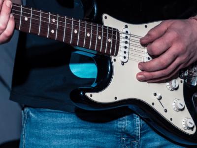 Left Handed Guitars for Beginners